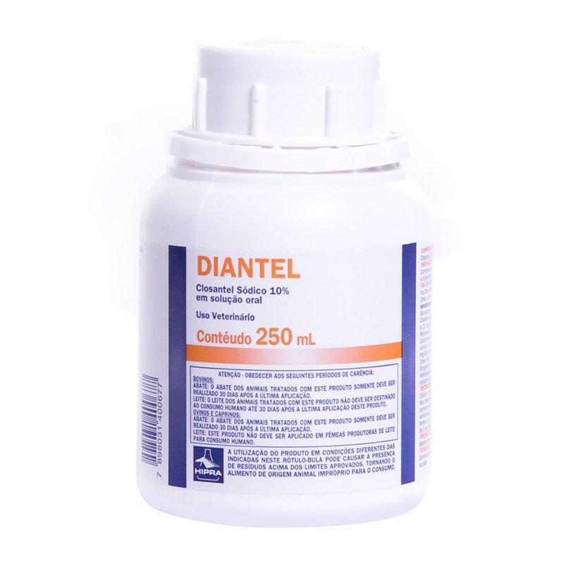 Diantel Oral 10% 250ml Hipra