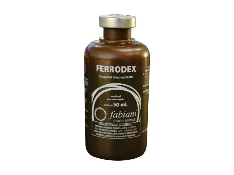 Ferrodex 50ml