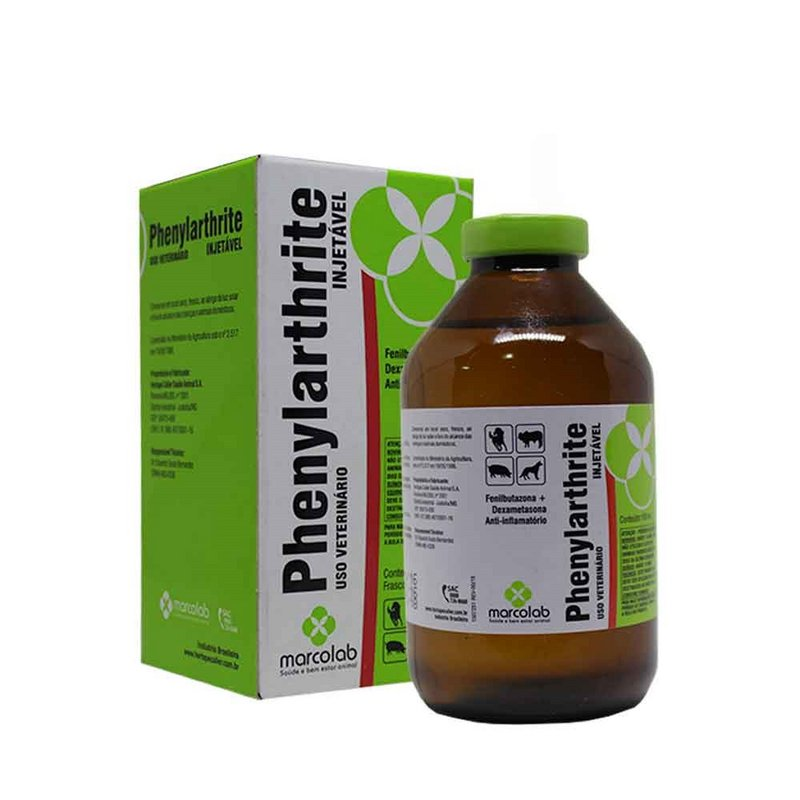 Phenylarthrite - 100ml