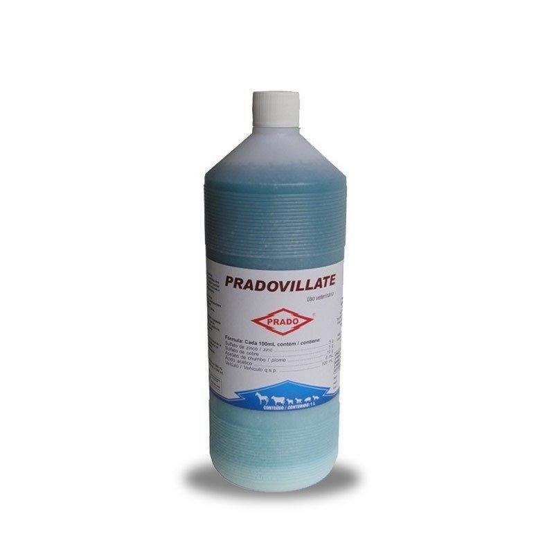 Pradovillate (licor De Villate) - 1 Litro