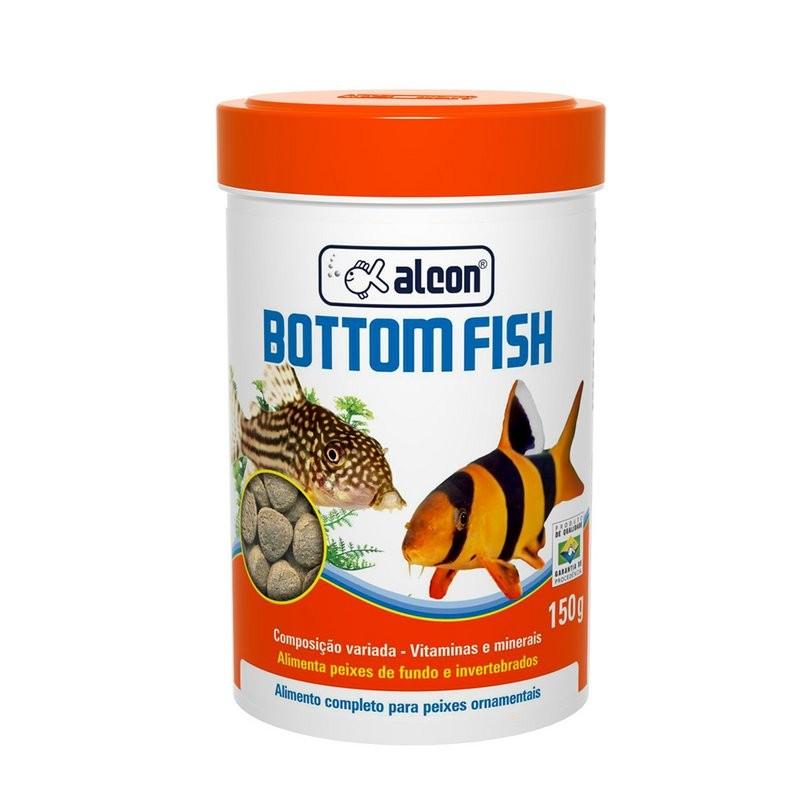 Ração Alcon Bottom Fish - 150g