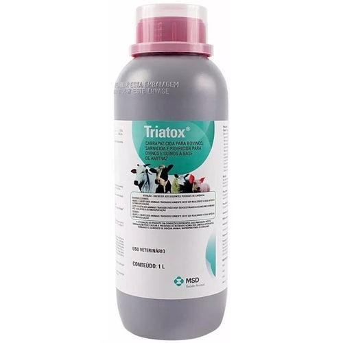 Triatox 1 Litro