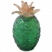 Abacaxi de Vidro - Cód. 05118-169GA