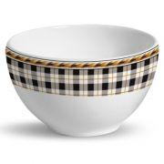 Bowl Tartan (6 Unidades)
