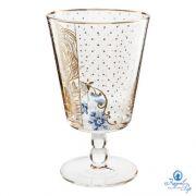 Taça de Água Golden Flower Pip Studio