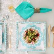 Domo - Aparelho de Jantar 30 Peças (6 Pessoas)