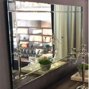 Espelho Retangular 180x90cm - Cód.: 24416