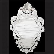 Espelho Veneziano 106x74cm - Cód. FRM62