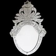 Espelho Veneziano 80x50cm - Cód. VE209C