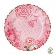 Prato Sobremesa Spring to Life Rosa
