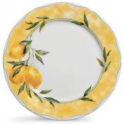 Prato Raso Citron (6 Unidades)