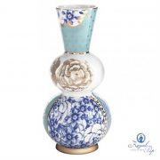 Vaso Azul Royal Pip Studio