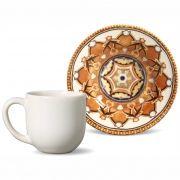 Xícara de Café Arabian - (6 Unidades)
