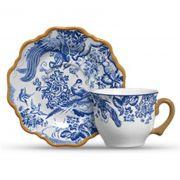 Xicara de Chá Faisão (6 Unidades)