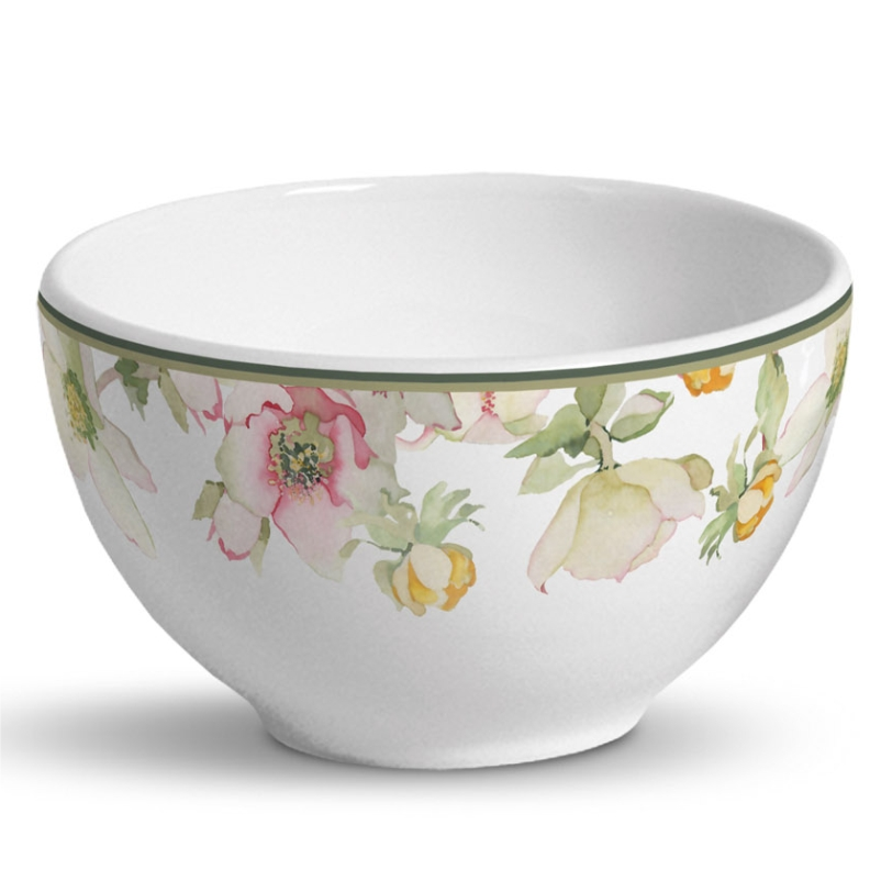 Bowl Aquarelle (6 Unidades)
