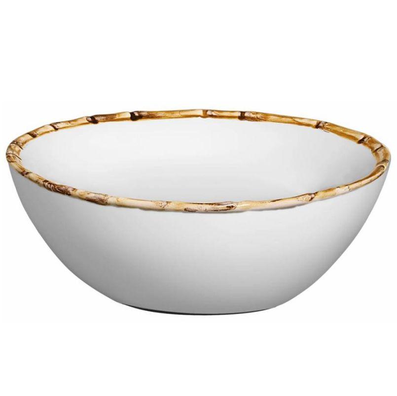 Bowl Bambu Natural (06 Unidades)