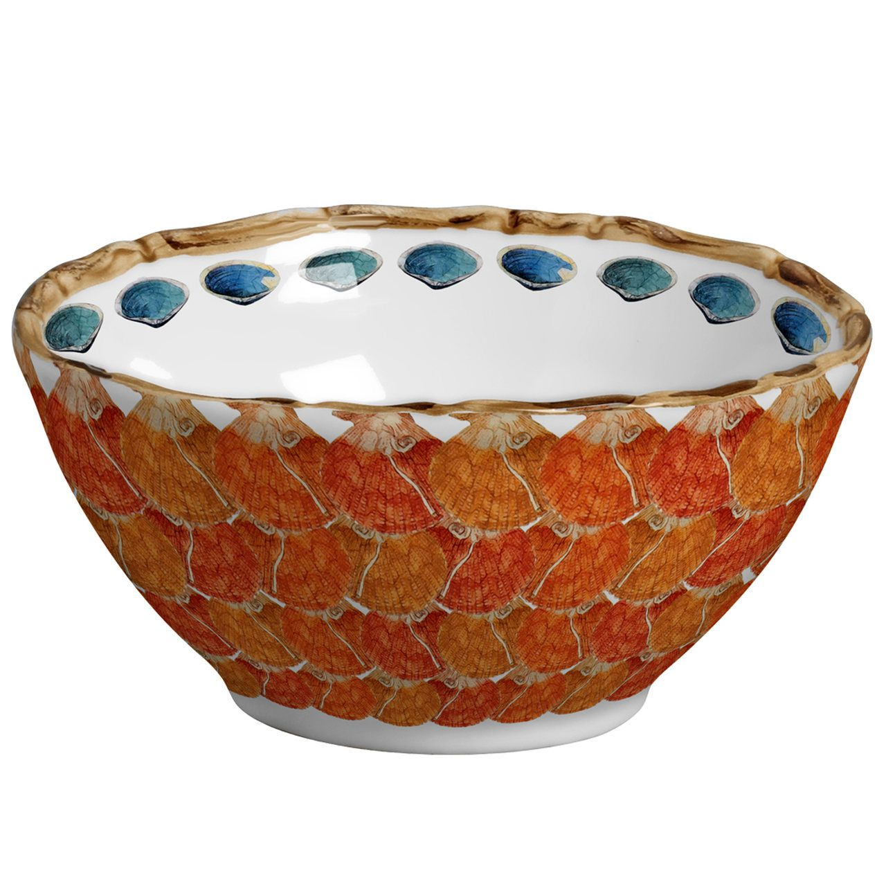 Bowl Mustique (06 Unidades)