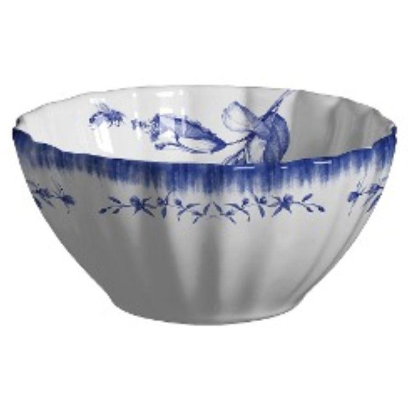 Bowl Demoiselle (6 Unidades)