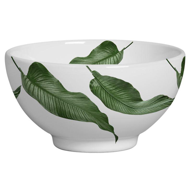 Bowl Leaves Concept (06 Unidades)