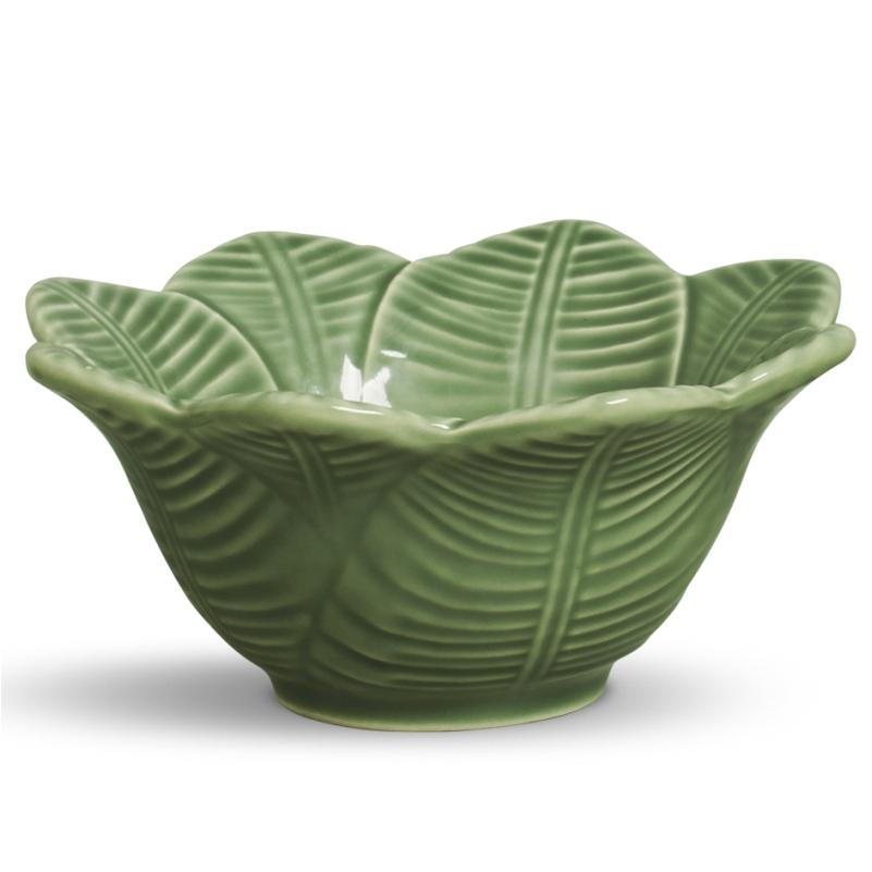 Bowl Leaves Sálvia (6 Unidades)