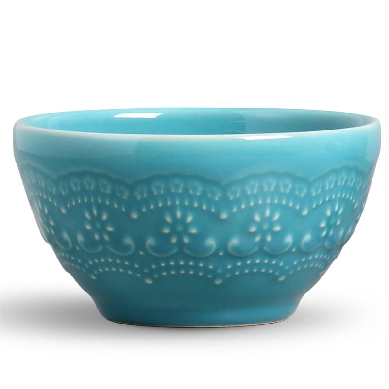 Bowl Madeleine Azul Poppy (6 Unidades)