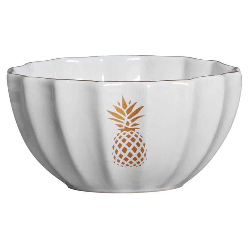Bowl Maui Abacaxi (6 Unidades)