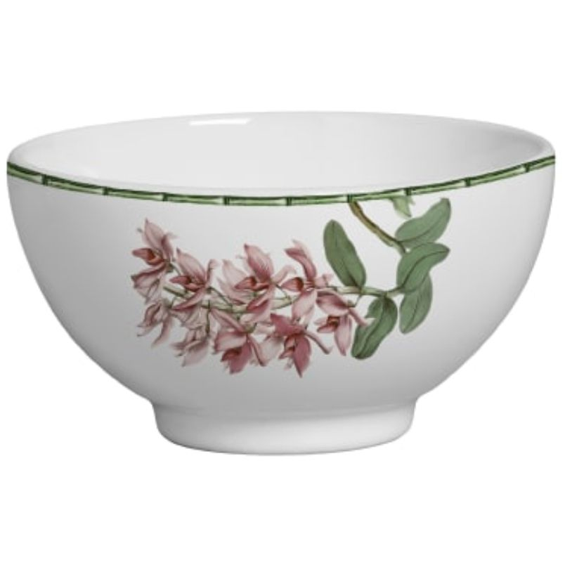 Bowl Orquídea Concept (6 Unidades)