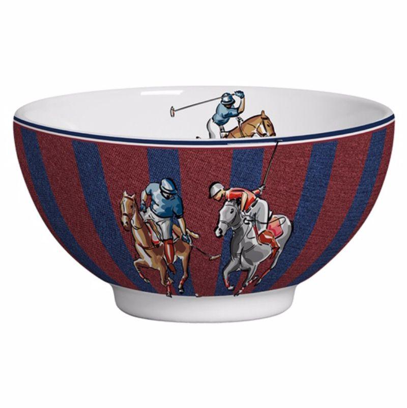 Bowl Polo (6 Unidades)