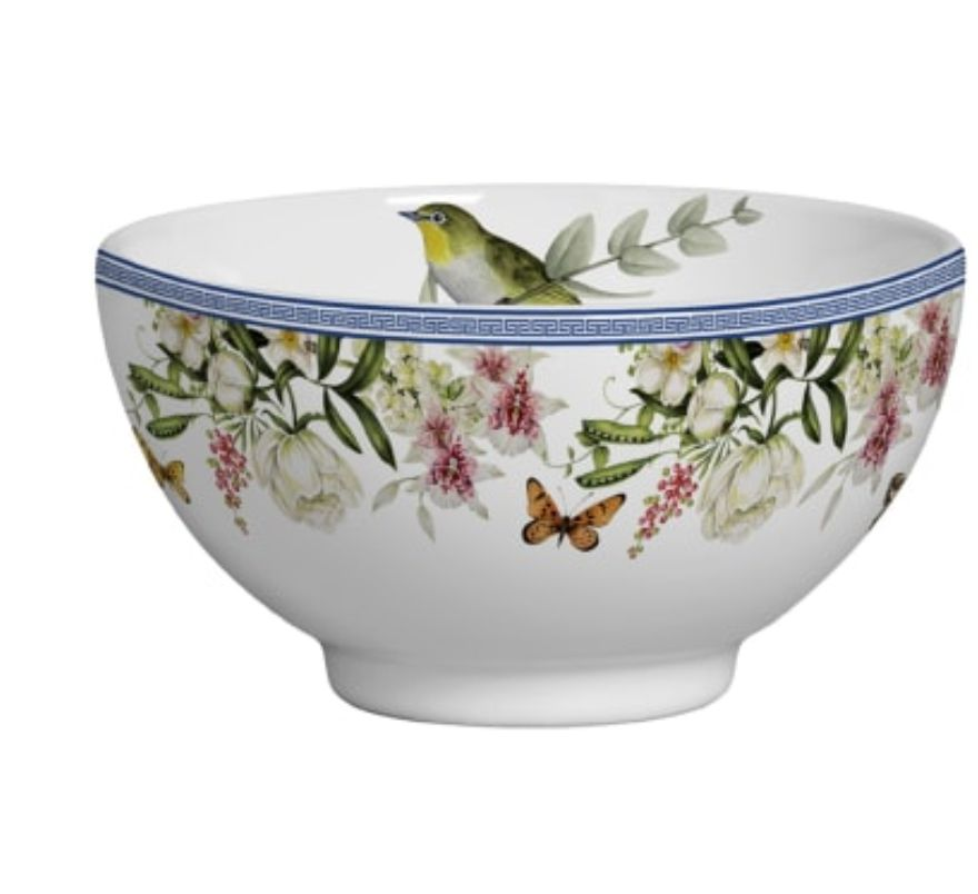 Bowl Pot de Fleur (6 Unidades)