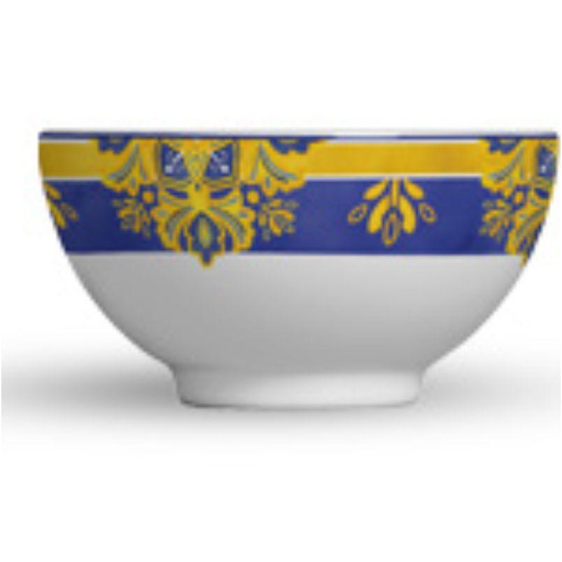 Bowl Servilha (6 Unidades)