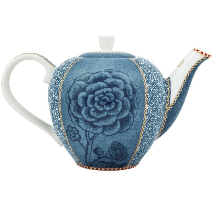 Bule Pequeno Azul - Spring to Life - Pip Studio