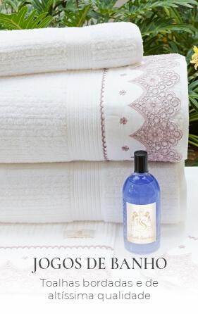 Banho e Aromas