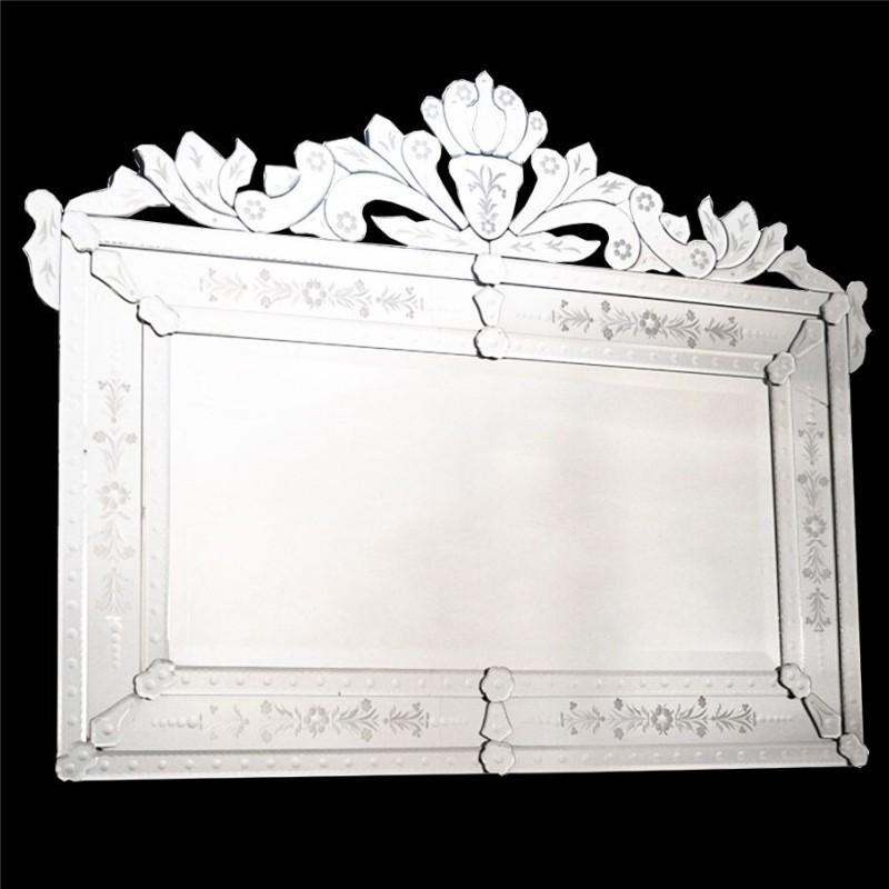 Espelho Veneziano 151x114cm - Cód GJ232L