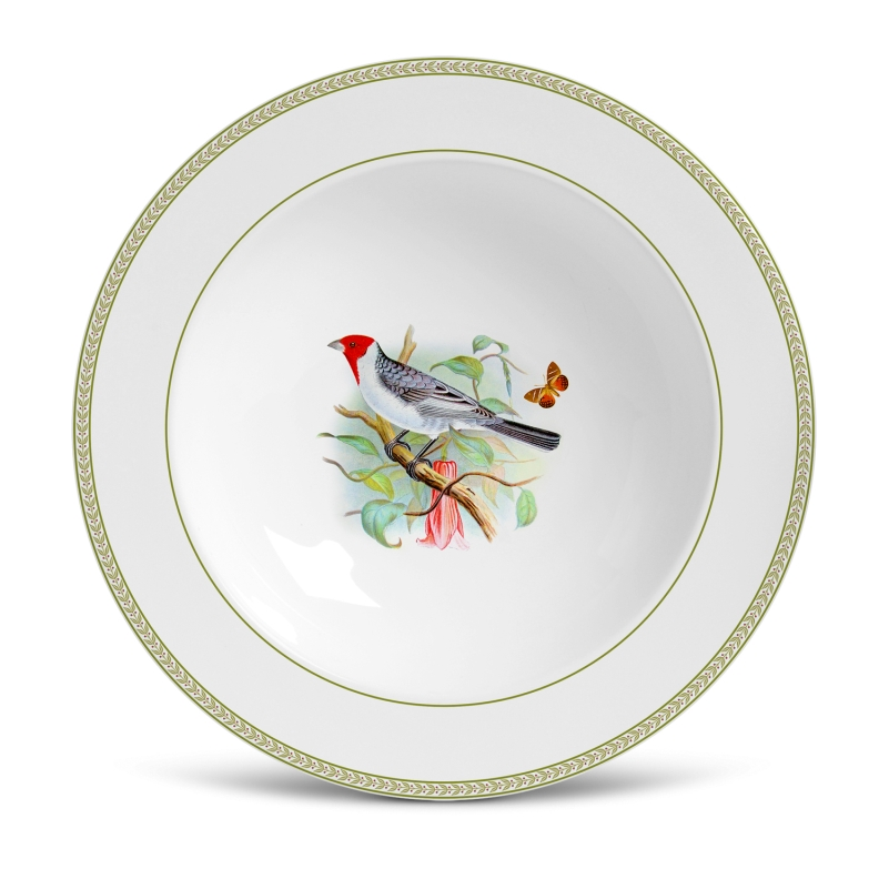 Forest - Aparelho de Jantar 30 Peças (6 Pessoas)