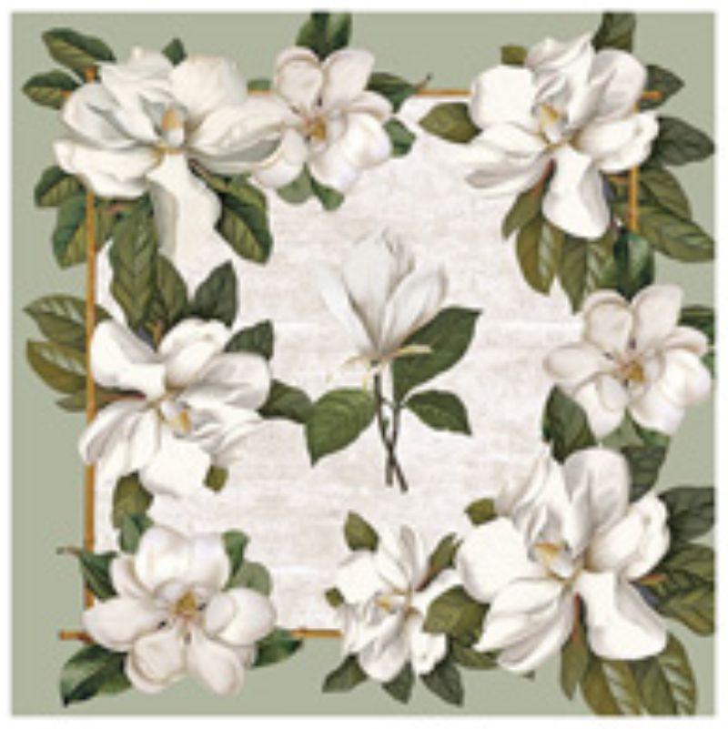 Guardanapo de Linho Magnolia (6 Unidades)