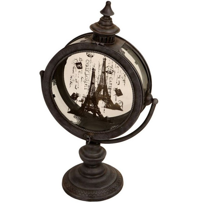 Lanterna Decorativa Paris - 58cm de Altura - Cód: 36.726 - RP