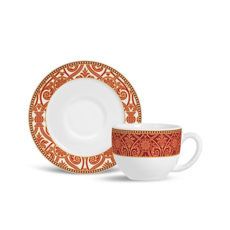 Mahal - Aparelho de Jantar 30 Peças (6 Pessoas)