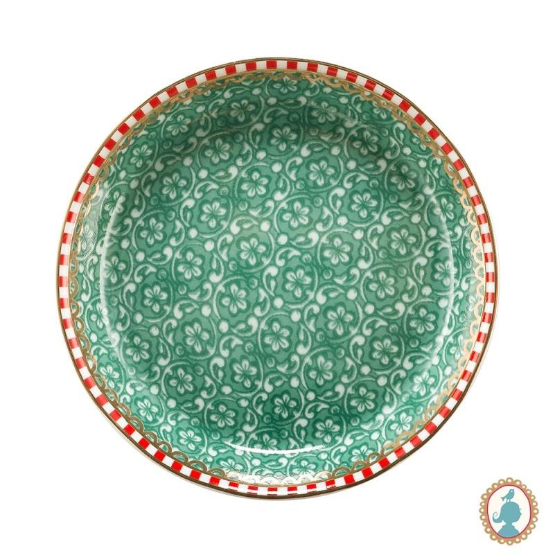 Mini Prato 9cm Verde - Spring to Life