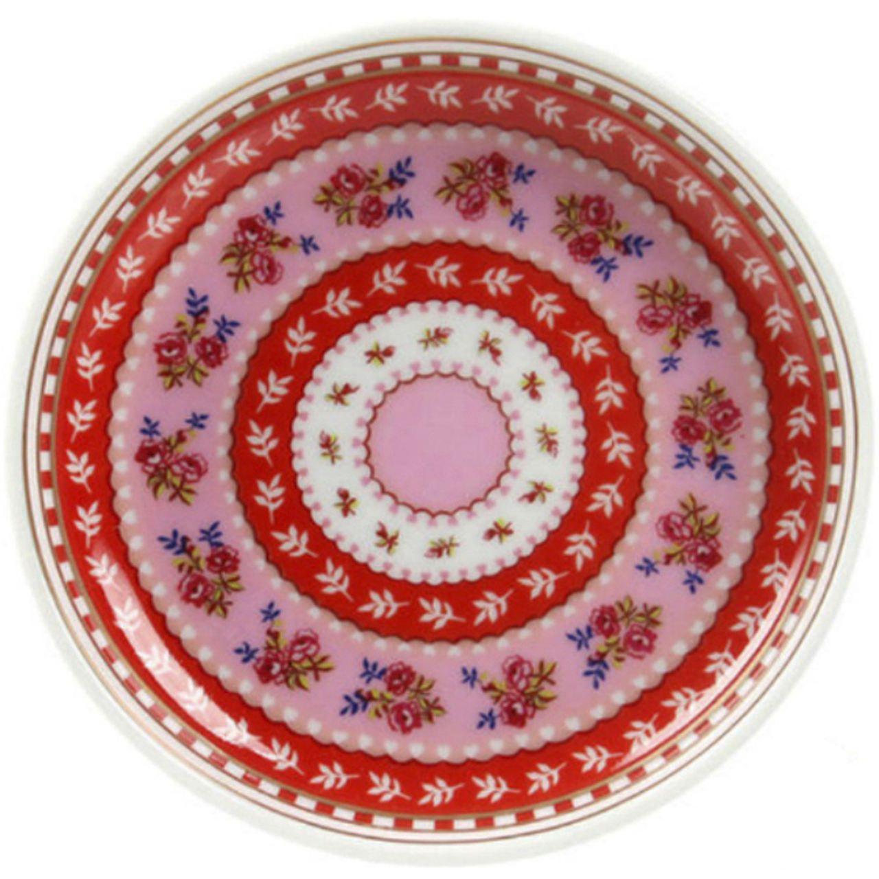 Mini Prato Ribbon Rosa - Floral - Pip Studio