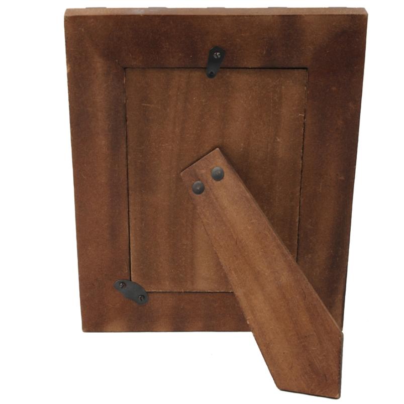 Porta Retrato Madrepérola 22x17cm - Cód. 2236