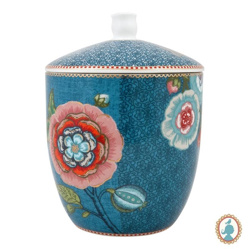 Pote Azul - Spring to Life - Pip Studio