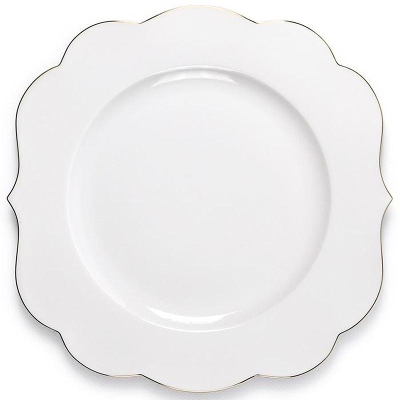 Prato Raso Royal White