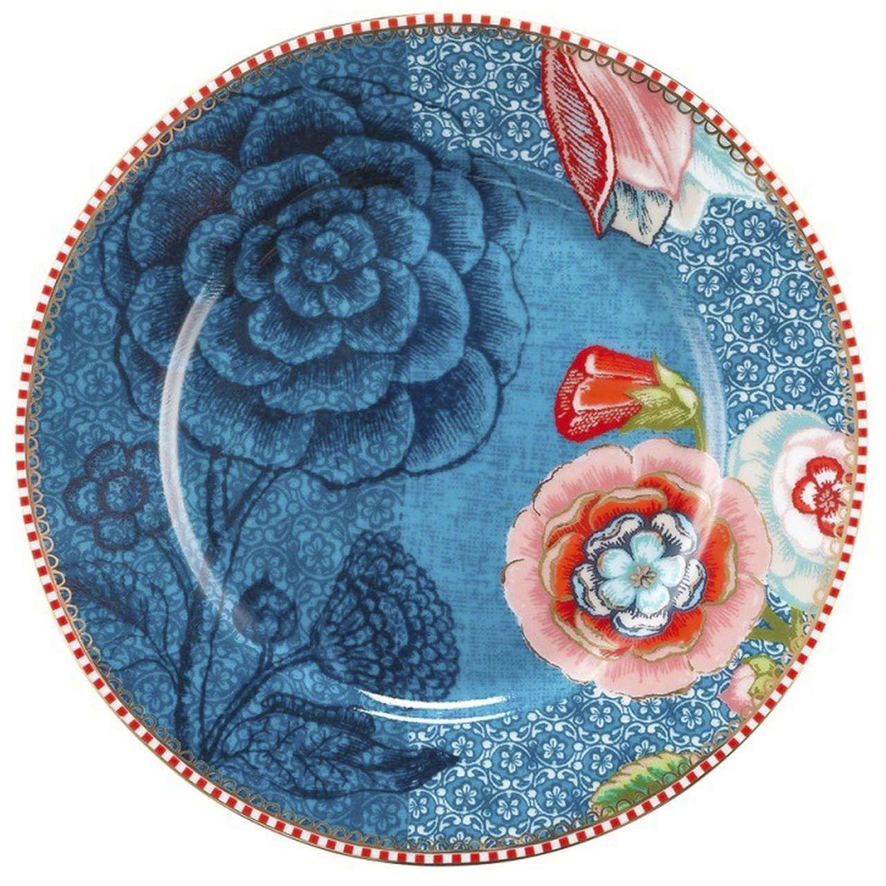 Prato de Pão Azul - Spring to Life - Pip Studio