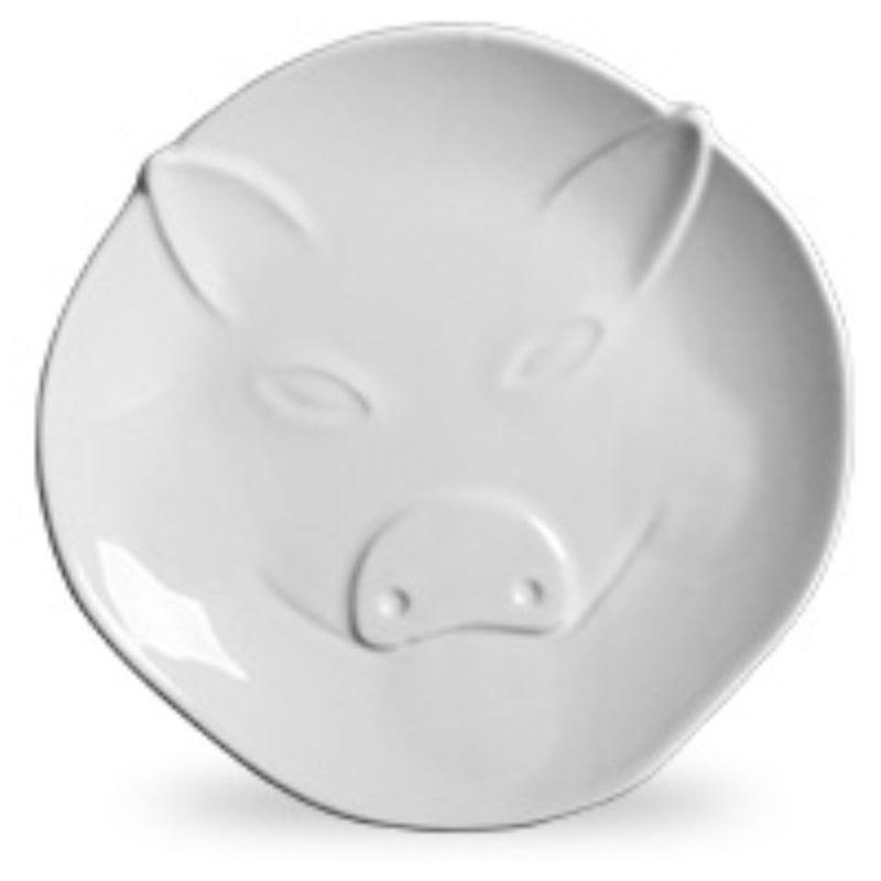Prato Sobremesa Pig (06 Unidades)