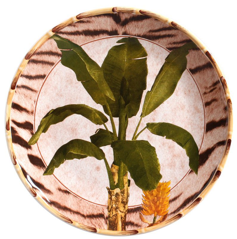 Prato Raso Banana Kenya (06 Unidades) - MB