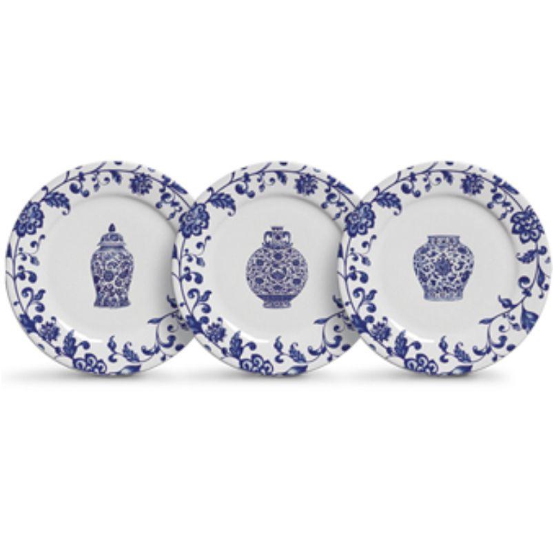 Prato Sobremesa La Chinoise (6 Unidades)