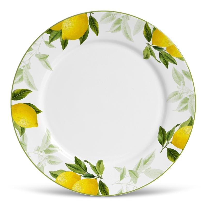 Sicília - Aparelho de Jantar 30 Peças (6 Pessoas)