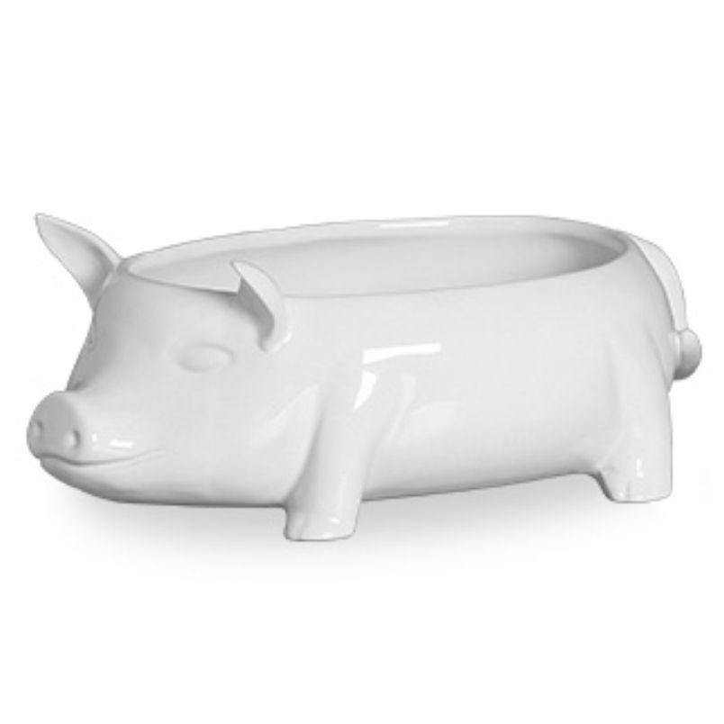 Sopeira sem tampa Pig