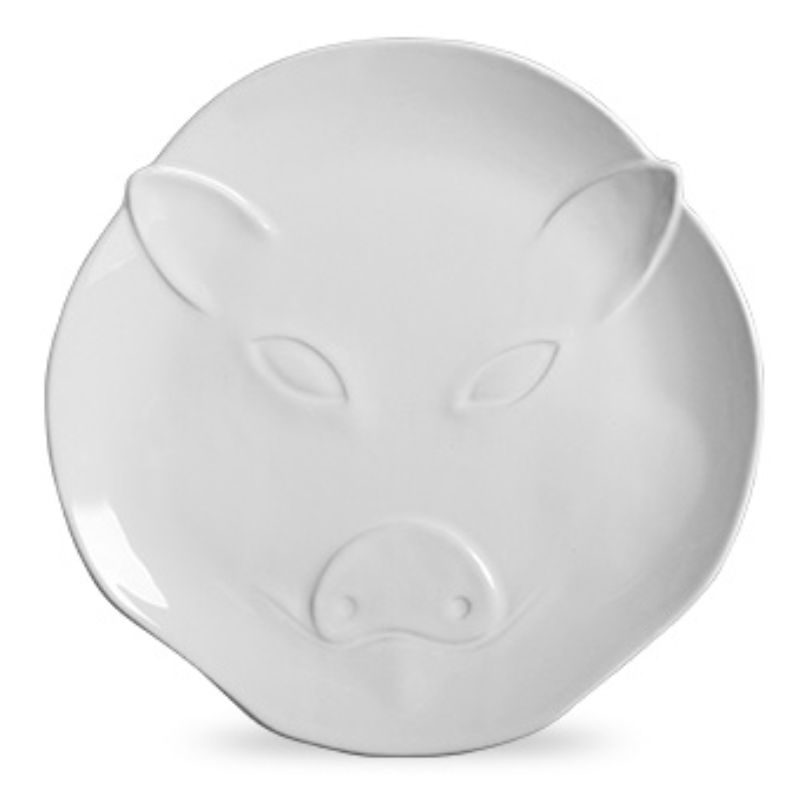 Sousplat Pig (06 Unidades)