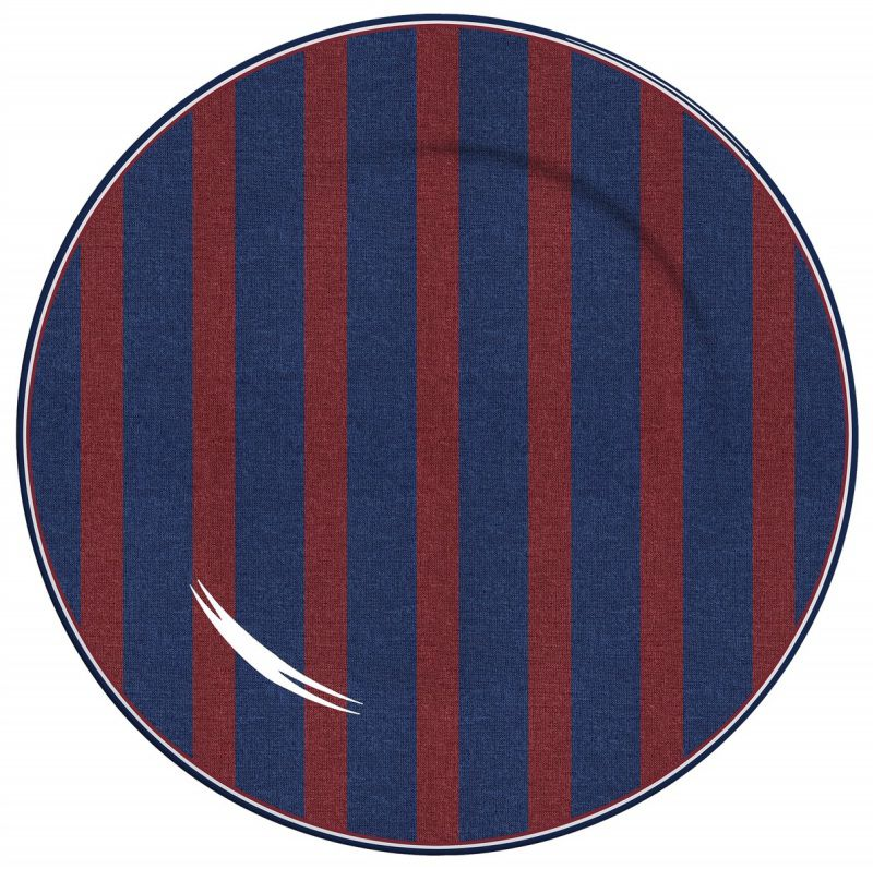 Sousplat Polo (6 Unidades)
